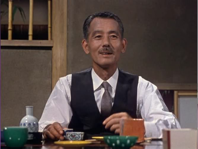 Late Spring, Directed by Yasujiro Ozu