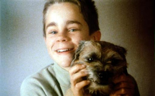 MY LIFE AS A DOG, Anton Glanzelius, 1987